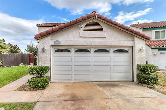 9767 Pleasant View Drive, Rancho Cucamonga, CA 91701 (#CV19105659) :: Mainstreet Realtors®