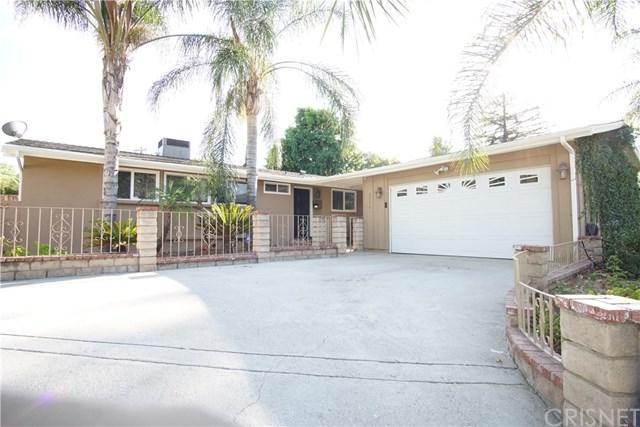 20216 Haynes Street, Winnetka, CA 91306 (#SR19107700) :: Mainstreet Realtors®