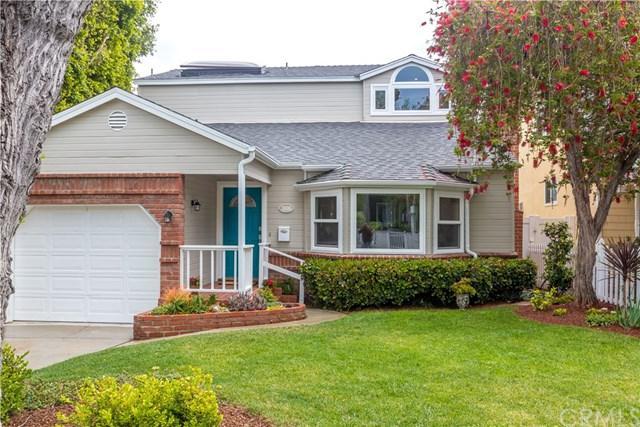 3000 N Poinsettia Avenue, Manhattan Beach, CA 90266 (#SB19105944) :: Fred Sed Group