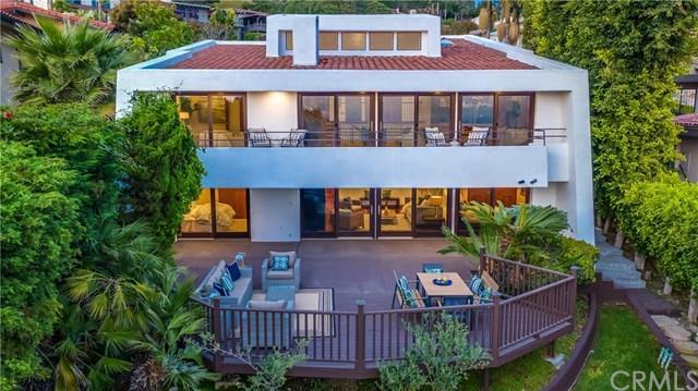 2501 Via Olivera, Palos Verdes Estates, CA 90274 (#PV19108169) :: Team Tami
