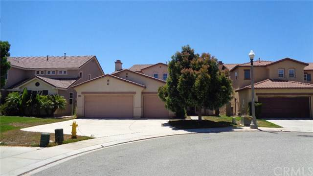 26748 Lemon Grass Way, Murrieta, CA 92562 (#PW19108832) :: EXIT Alliance Realty