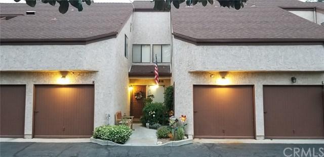 905 S California Avenue S K, Monrovia, CA 91016 (#NP19109891) :: Mainstreet Realtors®