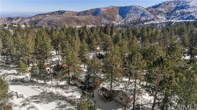 5320 Orchard Drive, Wrightwood, CA 92397 (#PW19110213) :: Fred Sed Group