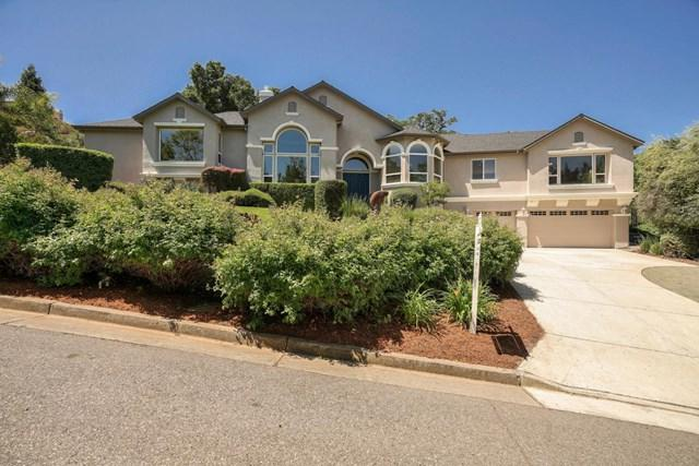 8585 Strawberry Lane, Gilroy, CA 95020 (#ML81750625) :: Fred Sed Group