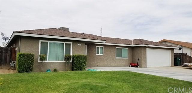 2809 Willow Drive, Madera, CA 93637 (#MD19109031) :: Fred Sed Group
