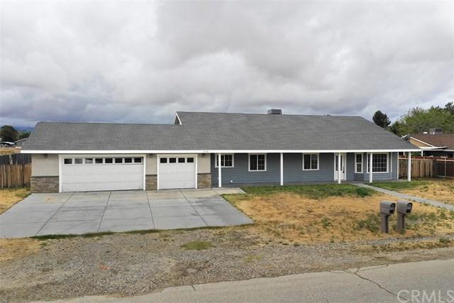 10156 E Avenue S12, Littlerock, CA 93543 (#OC19110808) :: Kim Meeker Realty Group