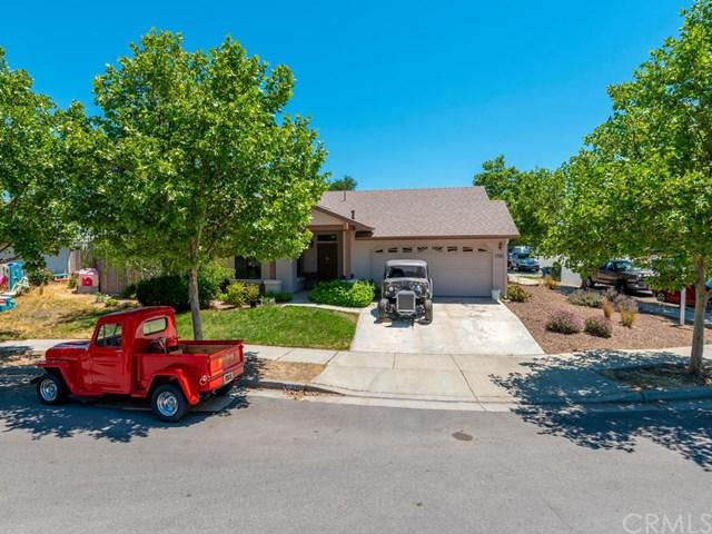 2306 Winter Wheat Place, Paso Robles, CA 93446 (#SP19101902) :: Fred Sed Group