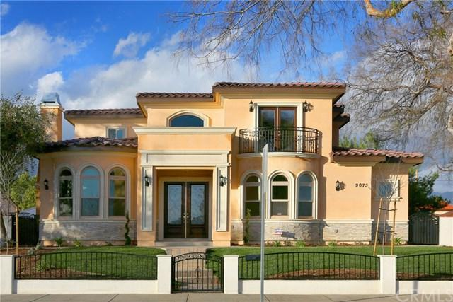 9073 Hermosa Drive, Temple City, CA 91780 (#WS19111242) :: Fred Sed Group