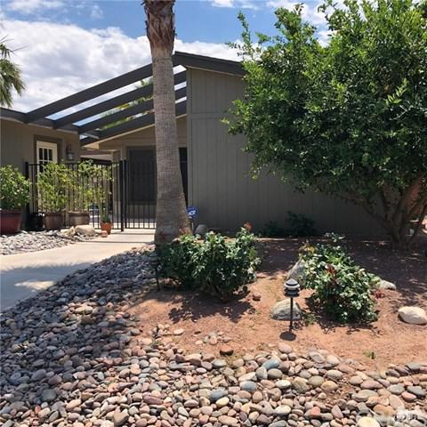 74915 Reins Road, Thousand Palms, CA 92276 (#219011957DA) :: Fred Sed Group