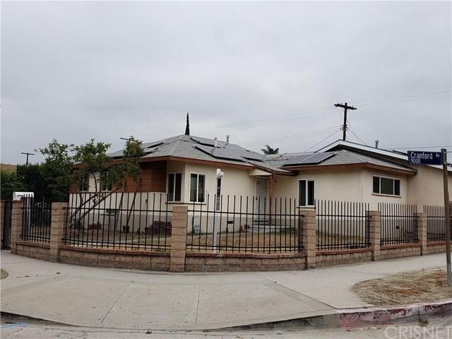 9070 Cranford Avenue, Arleta, CA 91331 (#SR19112383) :: Mainstreet Realtors®