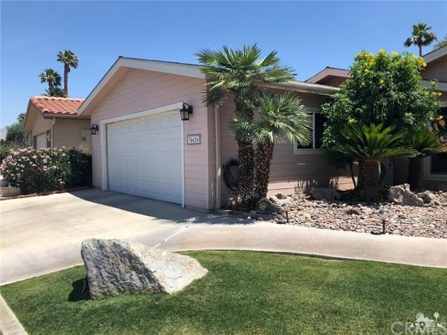 34626 Stage Drive, Thousand Palms, CA 92276 (#219013909DA) :: Fred Sed Group