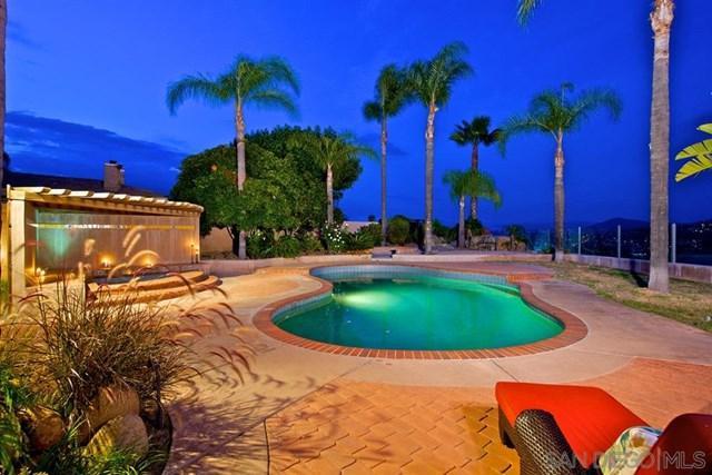 3538 Avenida Amorosa, Escondido, CA 92029 (#190026448) :: Ardent Real Estate Group, Inc.