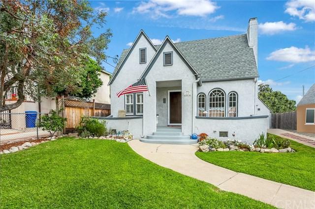 3166 Grandeur Avenue, Altadena, CA 91001 (#AR19113191) :: Fred Sed Group
