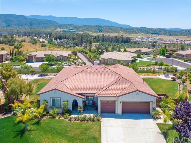 44635 Kornell Street, Temecula, CA 92592 (#SW19113715) :: EXIT Alliance Realty