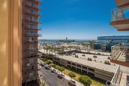 388 E Ocean Boulevard #718, Long Beach, CA 90802 (#PV19112874) :: RE/MAX Empire Properties