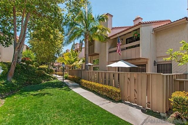 6863 Caminito Mundo #19, San Diego, CA 92119 (#190026595) :: Mainstreet Realtors®