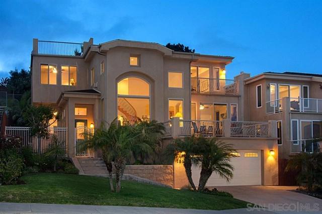 1818 Malden Street, San Diego, CA 92109 (#190026631) :: Mainstreet Realtors®