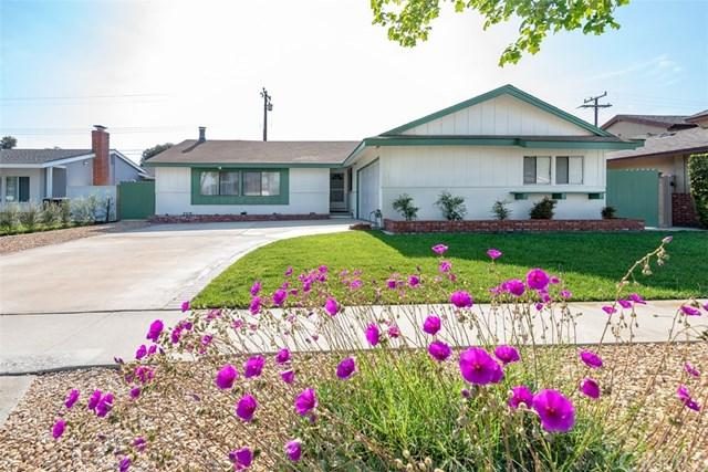 22723 Eriel Avenue, Torrance, CA 90505 (#PV19113992) :: Fred Sed Group