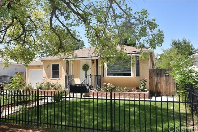 15513 Cohasset Street, Van Nuys, CA 91406 (#SR19113973) :: Mainstreet Realtors®