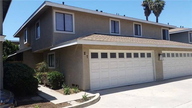 552 Hamilton Street E1, Costa Mesa, CA 92627 (#OC19114060) :: Fred Sed Group