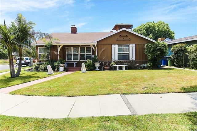 13930 Leadwell Street, Van Nuys, CA 91405 (#SB19112729) :: Fred Sed Group