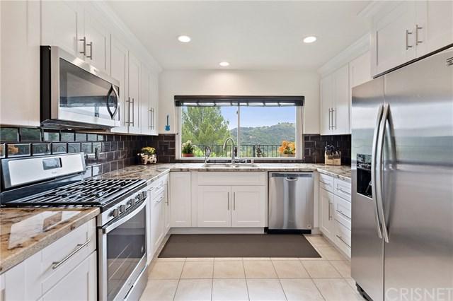 3115 Hodler Drive, Topanga, CA 90290 (#SR19112576) :: Keller Williams Temecula / Riverside / Norco