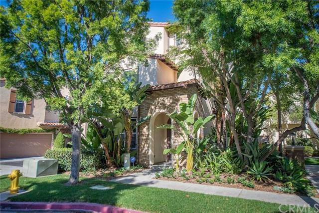 231 Tall Oak, Irvine, CA 92603 (#OC19111652) :: Crudo & Associates