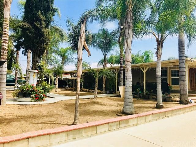 21131 Martin Street, Perris, CA 92570 (#SW19114699) :: Allison James Estates and Homes