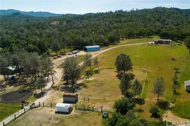 7235 Highland Springs Road, Lakeport, CA 95453 (#LC19106618) :: Fred Sed Group