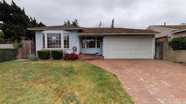 4212 Camerino Street, Lakewood, CA 90712 (MLS #PW19115031) :: Desert Area Homes For Sale