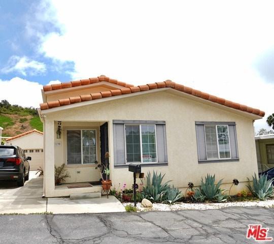1190 Aztec, Topanga, CA 90290 (#19467470) :: Keller Williams Temecula / Riverside / Norco