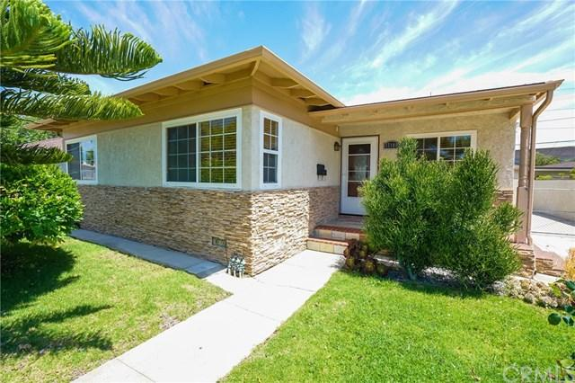 17108 Eastwood Avenue, Torrance, CA 90504 (#RS19115122) :: Fred Sed Group