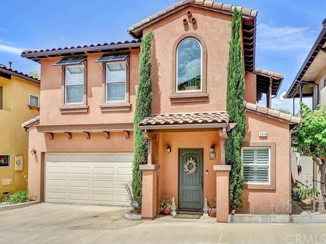 401 Monrovista Avenue B, Monrovia, CA 91016 (#PW19114871) :: Mainstreet Realtors®
