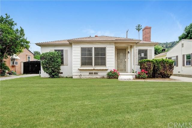 1756 W 9th Street, Pomona, CA 91766 (#CV19115328) :: Mainstreet Realtors®