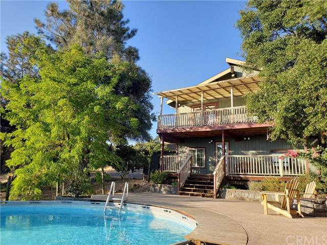 54141 Pine Tree Lane, North Fork, CA 93643 (#FR19115339) :: Fred Sed Group