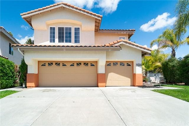 45532 Calle Ayora, Temecula, CA 92592 (#SW19115444) :: EXIT Alliance Realty