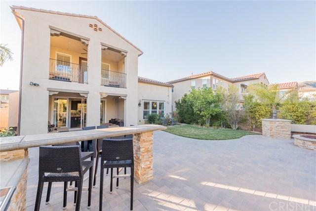 11838 Ricasoli Way, Porter Ranch, CA 91326 (#SR19115451) :: The Parsons Team