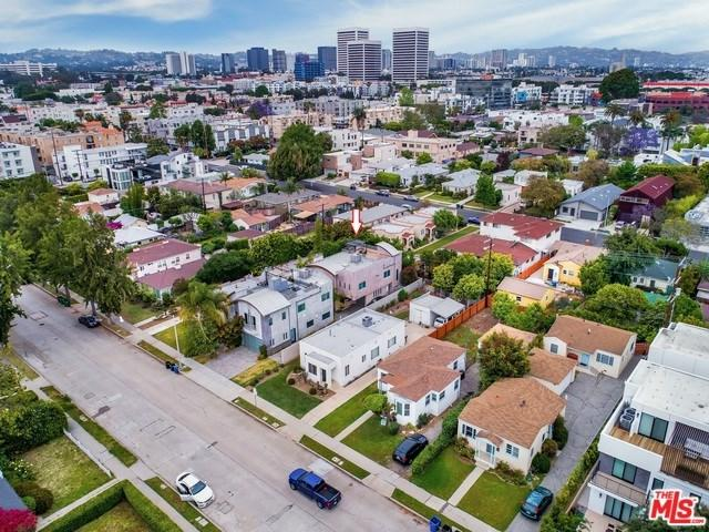 1942 Colby Avenue, Los Angeles (City), CA 90025 (#19467610) :: Ardent Real Estate Group, Inc.