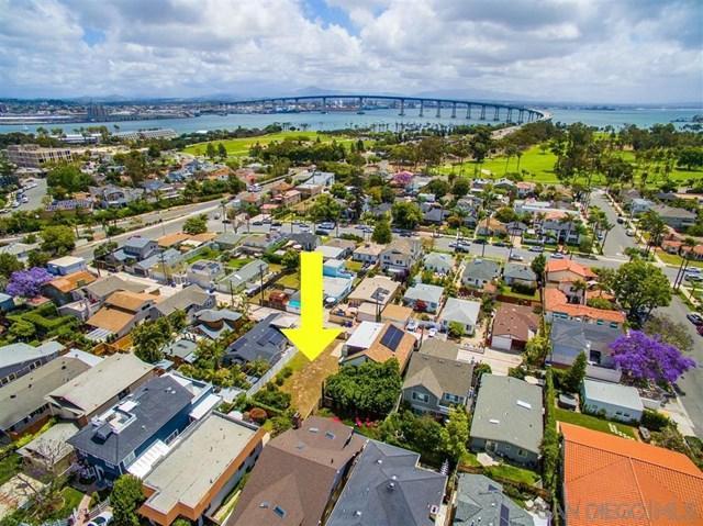446 Adella Lane, Coronado, CA 92118 (#190027305) :: Ardent Real Estate Group, Inc.