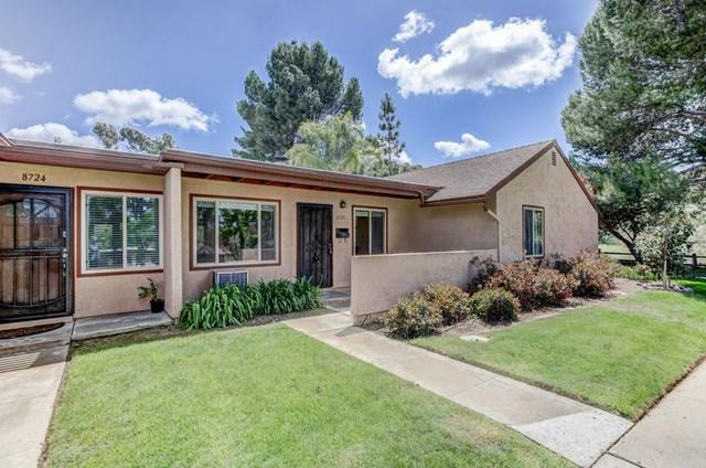 8726 Wahl St, Santee, CA 92071 (#190027322) :: Fred Sed Group