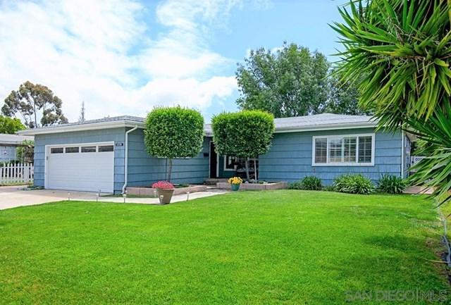 5328 W Falls View Dr, San Diego, CA 92115 (#190027391) :: Mainstreet Realtors®