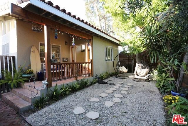 1686 Electric Avenue, Venice, CA 90291 (#19464256) :: Powerhouse Real Estate