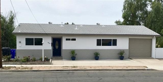 4847 Elsa Rd, San Diego, CA 92120 (#190027408) :: Mainstreet Realtors®