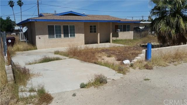 6086 Morongo, 29 Palms, CA 92277 (#JT19116559) :: The Marelly Group | Compass