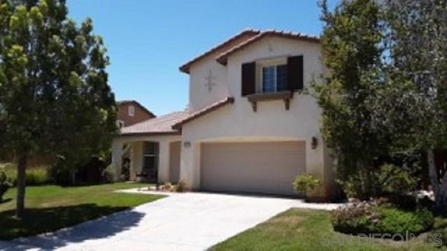32711 Campo Drive, Temecula, CA 92592 (#190027446) :: Realty ONE Group Empire