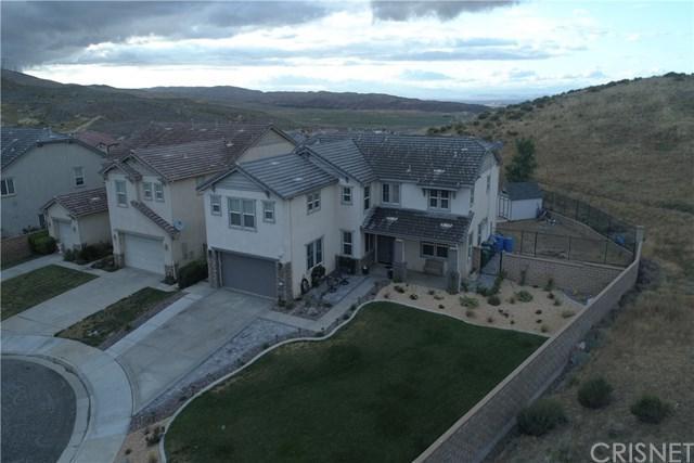 2703 Moonwort, Palmdale, CA 93551 (#SR19116398) :: Mainstreet Realtors®