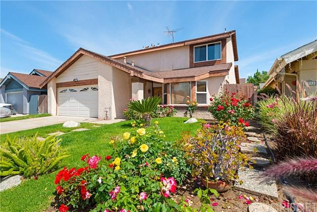 21757 Vintage Street, Chatsworth, CA 91311 (#SR19116812) :: Ardent Real Estate Group, Inc.