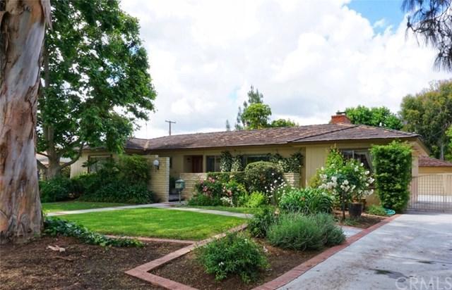 2129 E Larkwood Street, West Covina, CA 91791 (#CV19115943) :: Fred Sed Group