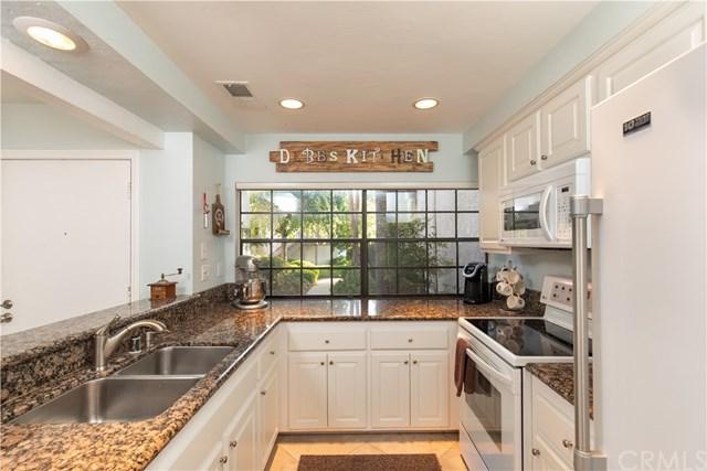 26701 Quail Creek #66, Laguna Hills, CA 92656 (#SW19117114) :: Doherty Real Estate Group