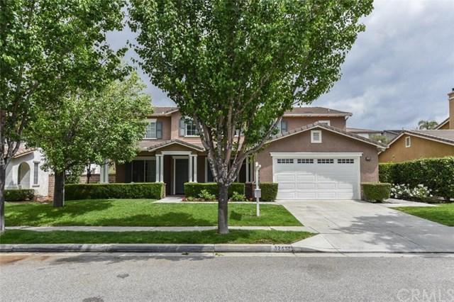 12414 Dapple Drive, Rancho Cucamonga, CA 91739 (#CV19116130) :: RE/MAX Innovations -The Wilson Group